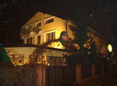 Hotel Pirs - adres, telefon, www | Hotele i noclegi Ursus Warszawa Ursus Warszawa