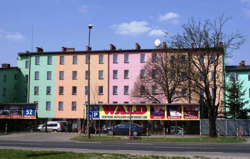 Centrum Hotelowo-Konferencyjne WALD  - adres, telefon, www | Hotele i noclegi Bemowo Warszawa Bemowo Warszawa