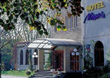 Hotel Maria - adres, telefon, www | Hotele i noclegi Wola Warszawa Wola Warszawa