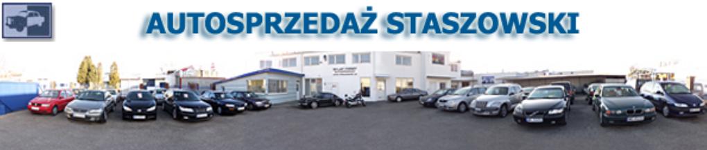 AUTOSPRZEDAŻ Staszowski - adres, telefon, www | Motoryzacja - Autousługi Warszawa Warszawa