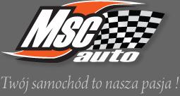 MSC AUTO - adres, telefon, www   Motoryzacja - Autousługi Warszawa Warszawa