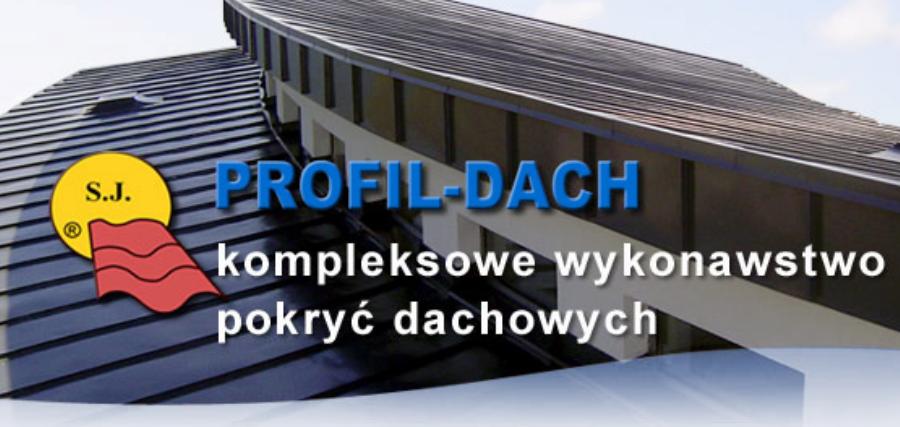 PROFIL-DACH Sp.j. - adres, telefon, www | Handel - Sklepy Warszawa Warszawa