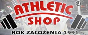 ATHLETIC SHOP - adres, telefon, www | Handel - Sklepy Warszawa Warszawa