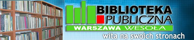 Biblioteka Publiczna - adres, telefon, www |  Warszawa Warszawa