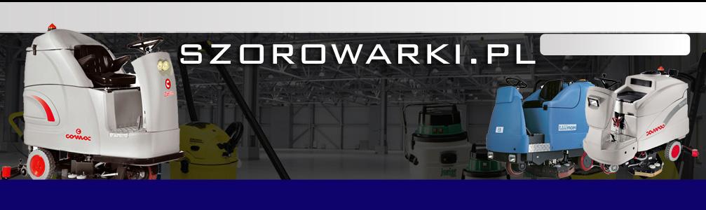 Szorowarka do podłóg szorowarki.pl - adres, telefon, www | Sklepy Otwock  Otwock