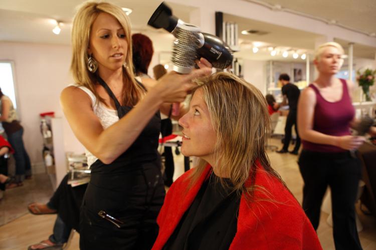 Salon fryzjersko - kosmetyczny - adres, telefon, www   Pielęgnacja Rembertów Rembertów