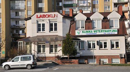 Klinika Weterynaryjna Bemowo - adres, telefon, www | Zdrowie Bemowo Warszawa Bemowo Warszawa