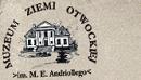 Muzeum Ziemi Otwockiej - adres, telefon, www   Urzędy i instytucje Otwock  Otwock