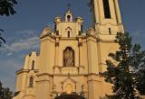 Parafia pw. Matki Boskiej Zwycięskiej