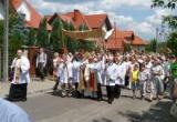 Parafia pw. Św. Łucji
