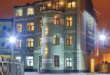 Hotel i Restauracja Kamienica - adres, telefon, www   Gastronomia Siedlce Siedlce