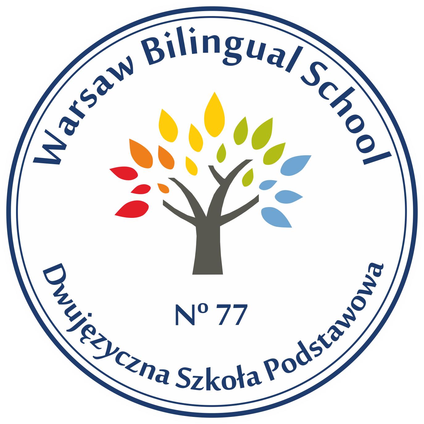 Warsaw Bilingual School Dwujęzyczna Szkoła Podstawowa im. Profesora Władysława Bartoszewskiego - adres, telefon, www | Urzędy i instytucje Warszawa Ochota  Warszawa Ochota