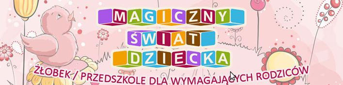 Magiczny Świat Dziecka - adres, telefon, www | Edukacja - Szkoły Warszawa Warszawa