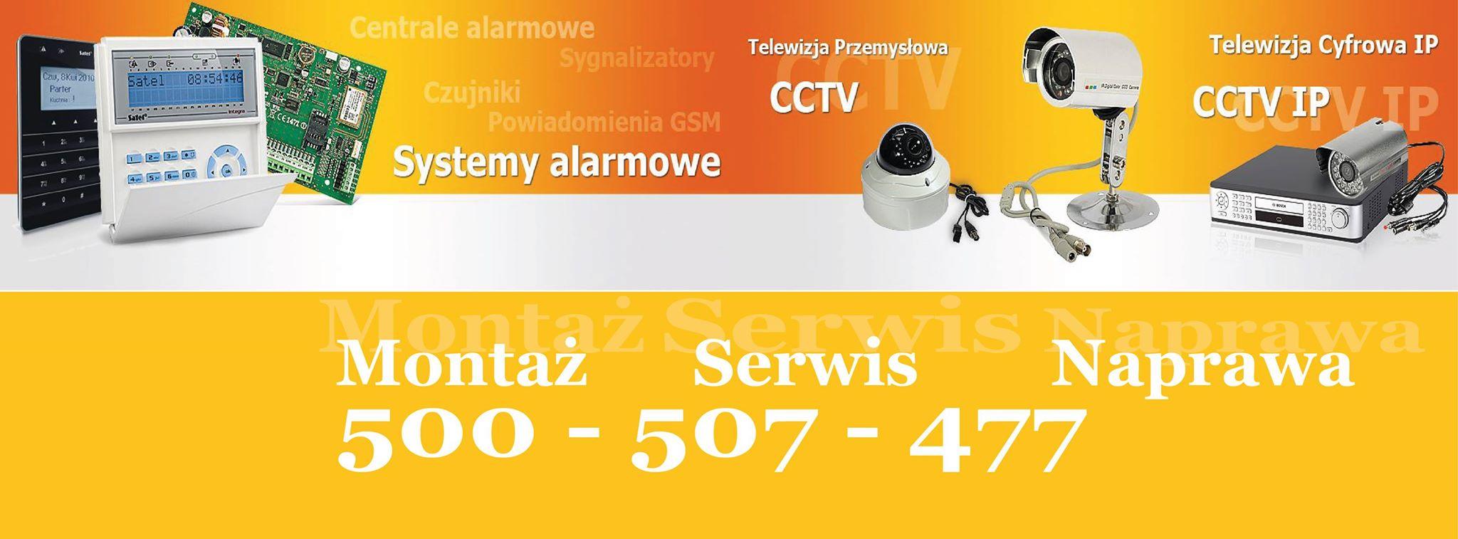 Mariusz Nowak Security System - adres, telefon, www | Budownictwo i dom Otwock  Otwock