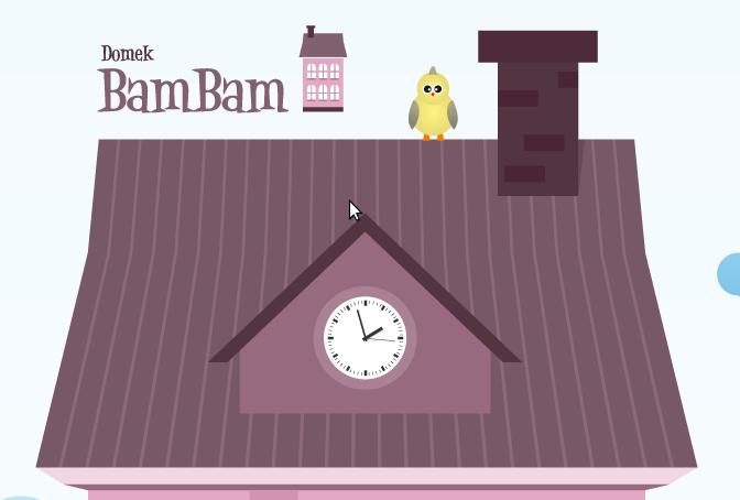 BamBam Domek  - adres, telefon, www | Edukacja - Szkoły Warszawa Warszawa