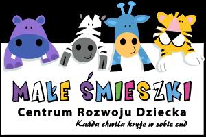 Małe Śmieszki  Centrum Rozwoju Dziecka - adres, telefon, www | Edukacja - Szkoły Warszawa Warszawa