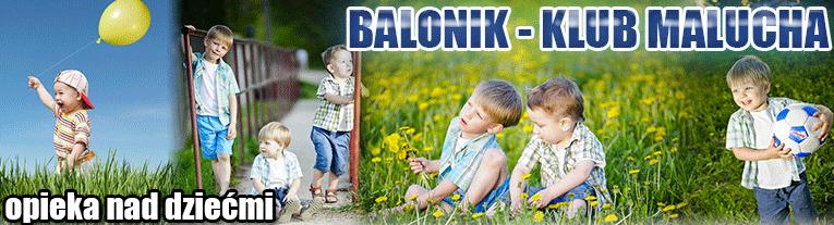 MALUCHA BALONIK KLUB  - adres, telefon, www | Edukacja - Szkoły Warszawa Warszawa