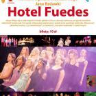 BOK: Hotel Fuedes