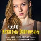 Klub Saska Kępa: Katarzyna Dąbrowska
