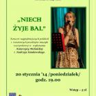 Klub Gocław: Niech Żyje Bal