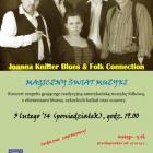 Klub Gocław: Blues i Folk