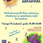 Klub Gocław: Bal dla dzieci