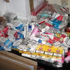 Walka z nielegalnym tytoniem