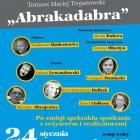Klub Saska Kępa: Abrakadabra