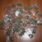 Handel marihuaną nie popłaca