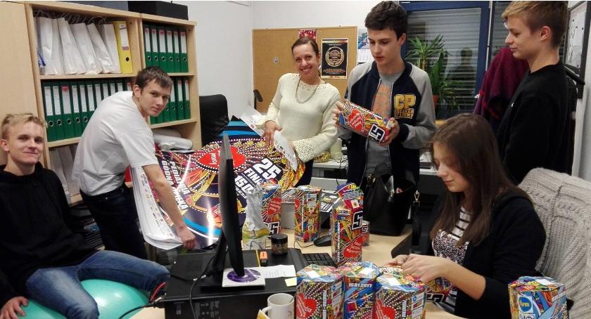 Wydarzenia, WOŚP Białołęce będzie niedziela pełna wrażeń - zdjęcie, fotografia