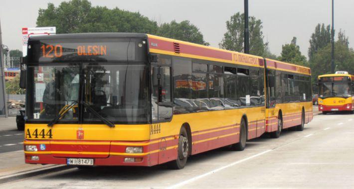 Komunikacja, Głębocka znów przejezdna autobusy wracają trasy podstawowe - zdjęcie, fotografia