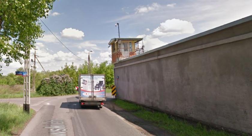 Budżet partycypacyjny, Lustro drogowe Cieślewskich mały koszt wielka zmiana Głosujemy! - zdjęcie, fotografia