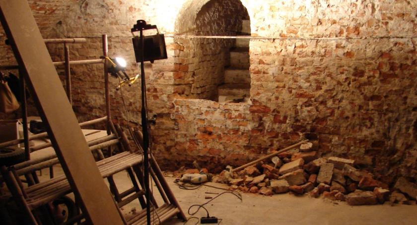 Historia, Niespodziewane odkrycie kościele Mehoffera - zdjęcie, fotografia