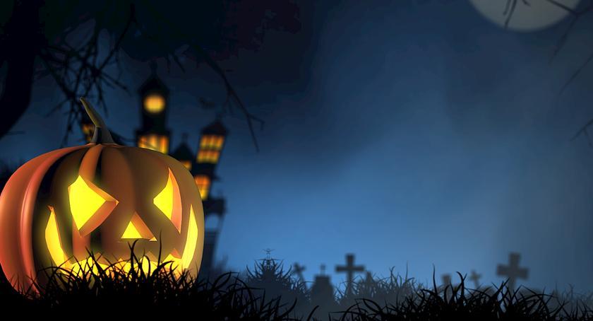 Ludzie, Halloween zgubna zachodu fajna tradycja - zdjęcie, fotografia