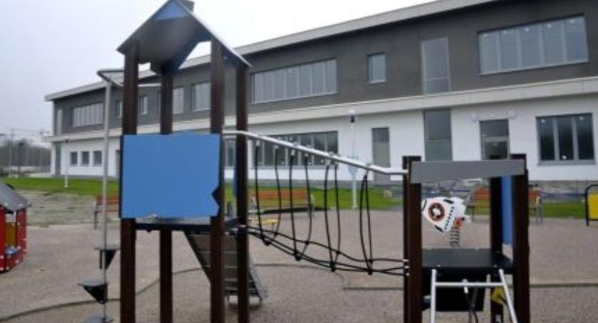 Dzieci i młodzież , Przedszkole Myśliborskiej będzie gotowe szkolny przetarg - zdjęcie, fotografia