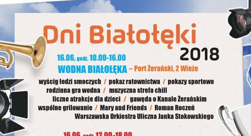 Zapowiedzi, Rodzinnie Dniach Białołęki pożegnanie koncert gwiazdy! - zdjęcie, fotografia
