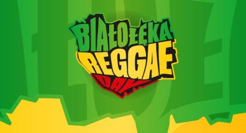 Patronat, Białołęka Reggae sobotę! - zdjęcie, fotografia