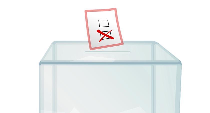 Samorząd, dzielnicy oficjalne wyniki wyborów Lista nazwisk - zdjęcie, fotografia