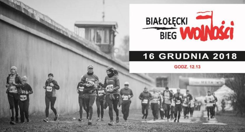 Bieganie, Ruszyły zapisy Białołęcki Wolności! - zdjęcie, fotografia