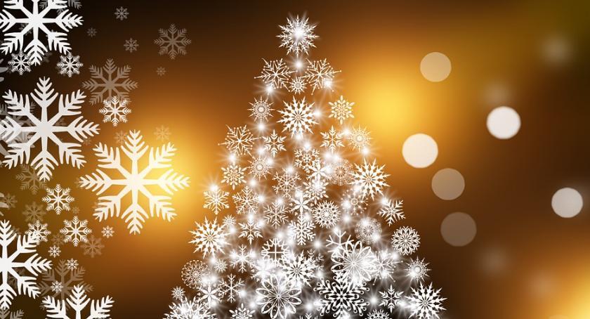 , Świąteczne iluminacje gdzie kiedy Białołęce - zdjęcie, fotografia