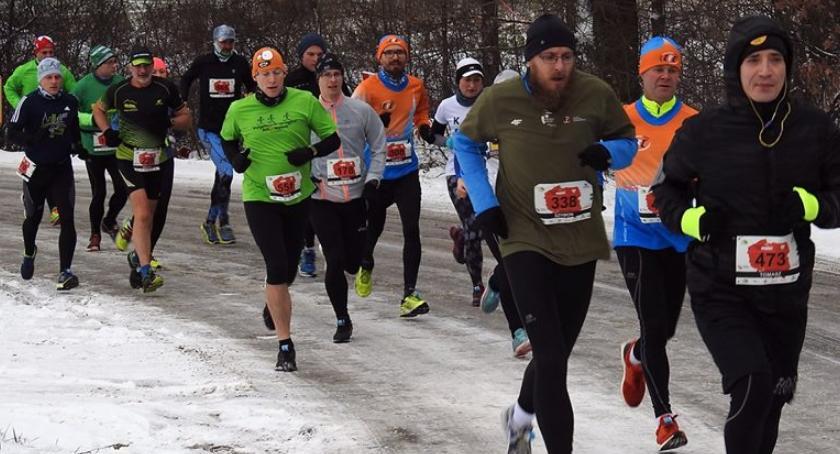 Bieganie, Białołęcki Wolności Jesteście fotkach [ZDJĘCIA] - zdjęcie, fotografia
