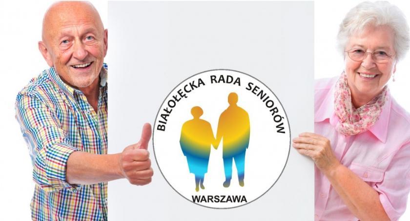 Samorząd, stycznia głosowanie kandydatów Białołęckiej Seniorów! - zdjęcie, fotografia