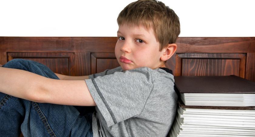 Dzieci i młodzież , Dzieci kształceniem specjalnym coraz więcej Będzie kolejna szkoła integracyjna - zdjęcie, fotografia