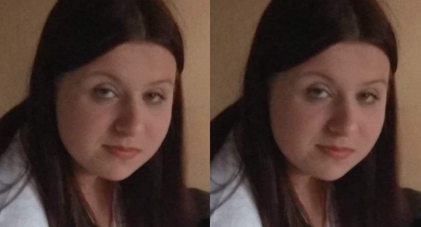 Poszukiwani, Zaginęła letnia Julia Policja prosi pomoc - zdjęcie, fotografia