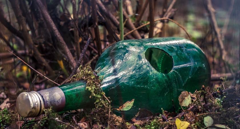 Zapowiedzi, Sprzątanie Białołęki ramach Ziemi spotkanie informacyjne - zdjęcie, fotografia