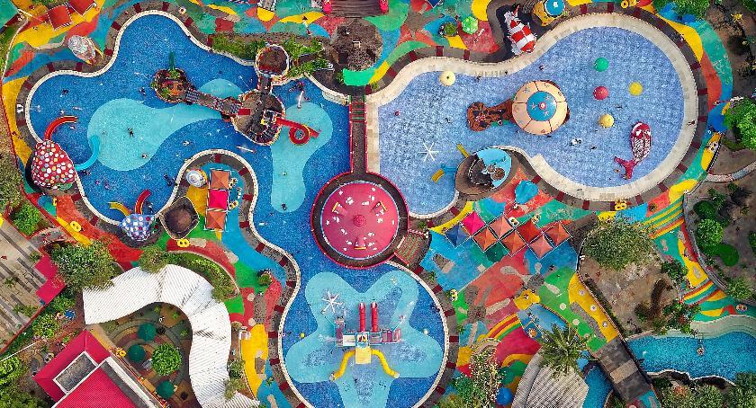 Budżet partycypacyjny, Wodny zabaw Parku Henrykowskim projekt upadnie - zdjęcie, fotografia