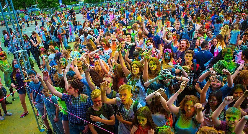 Wydarzenia, Zbliżają Białołęki! - zdjęcie, fotografia