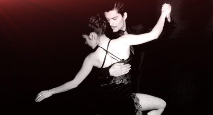 Taniec, rytmie tango otwórz - zdjęcie, fotografia