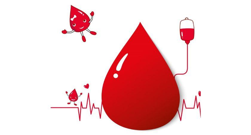 Opieka zdrowotna, Muzykę krwi! - zdjęcie, fotografia