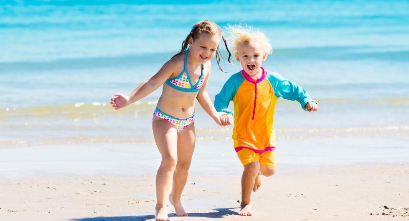 Ubezpieczenie na wakacje z dziećmi